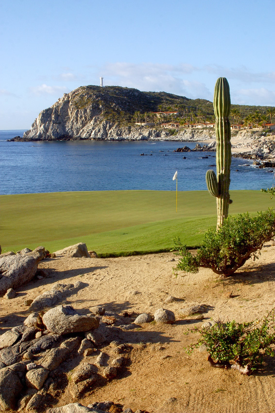 Golf Vacations Mexico