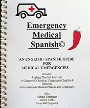 Emergency Medical Services in Mexico