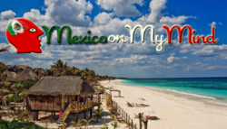 Mexico on my Mind Ebook