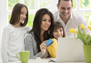 Family Purchase Online