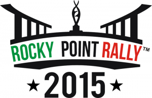 Rocky Point Rally Logo
