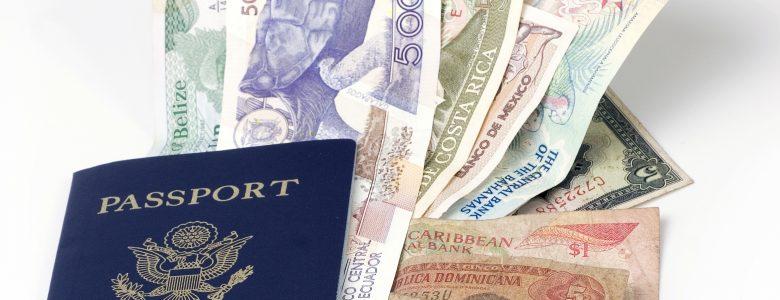 Passport & Pesos
