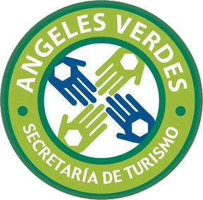 Green Angels Logo