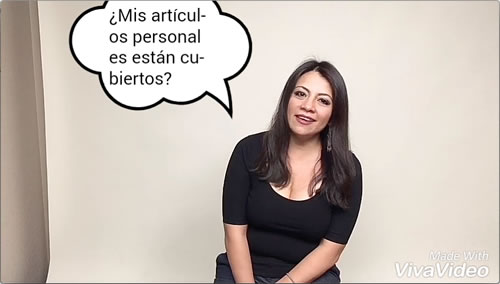 Vídeo Mexpro