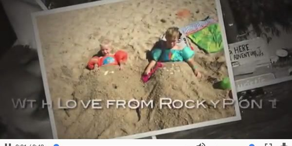 Rocky Point Video Image