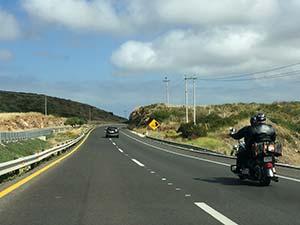 Highway 1, Baja Norte