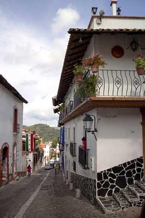 Mexico Home Vallarta